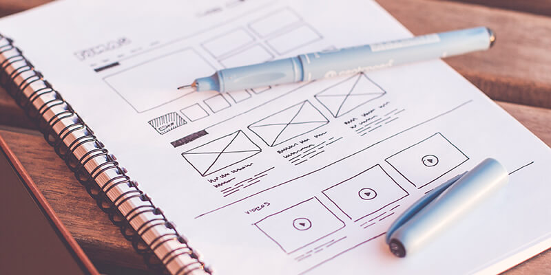 デザインするときに気をつけている8つのこと